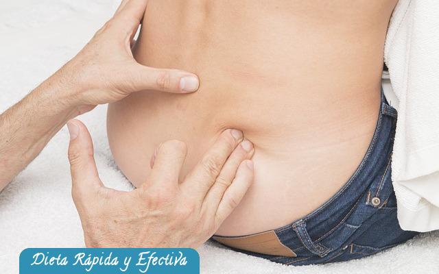 Disminuir celulitis en la piel